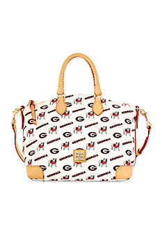 Dooney & Bourke Georgia Domed Satchel