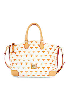 Dooney & Bourke Tennessee Domed Satchel