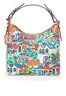 Dooney & Bourke Novelty Print Nylon