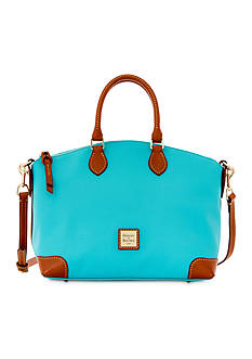 Dooney & Bourke Cleo Satchel