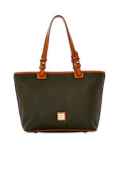 Dooney & Bourke Cleo Small Leisure Shopper