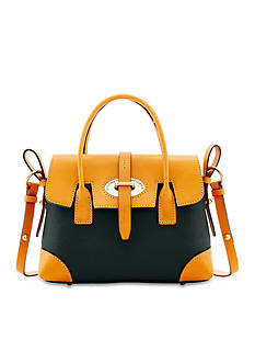 Dooney & Bourke Small Elisa Satchel