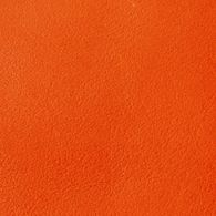 Designer Cross Body Bags: Burnt Orange Dooney & Bourke Newbury Leather Dixon Crossbody