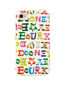 Dooney & Bourke iPhone 4/4s Case