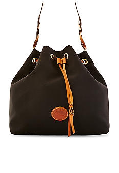 Dooney & Bourke Nylon Drawstring Bag