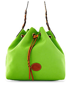 Dooney & Bourke Nylon Drawstring