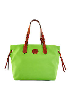 Dooney & Bourke Nylon Shopper Handbag