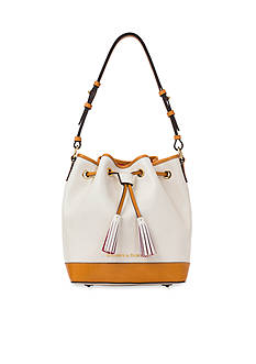 Dooney & Bourke Claremont Drawstring Shoulder Bag