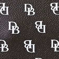 Handbags & Accessories: Designer Sale: Black/Black Dooney & Bourke Gretta Shopper