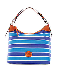 Dooney & Bourke Large Erica Hobo