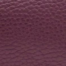 Dooney & Bourke Handbags & Accessories Sale: Grape Dooney & Bourke Pebble Leather Mini Barrel Bag