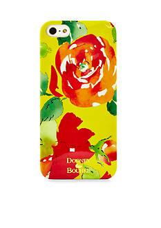 Dooney & Bourke Rose Print Phone Case