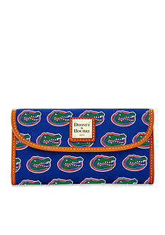 Dooney & Bourke Florida Clutch Wallet