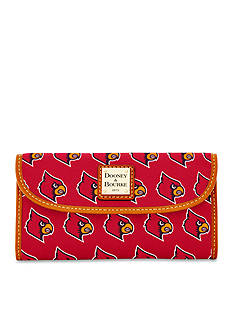 Dooney & Bourke Louisville Clutch Wallet