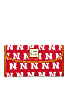 Dooney & Bourke Nebraska Clutch Wallet