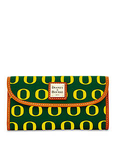 Dooney & Bourke Oregon Clutch Wallet