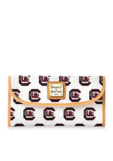 Dooney & Bourke South Carolina Clutch Wallet