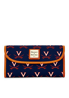 Dooney & Bourke Virginia Clutch Wallet