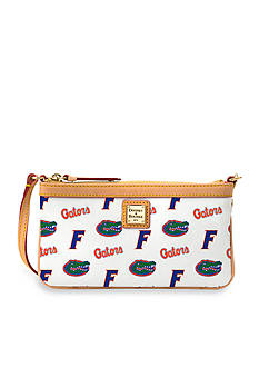 Dooney & Bourke Florida Wristlet