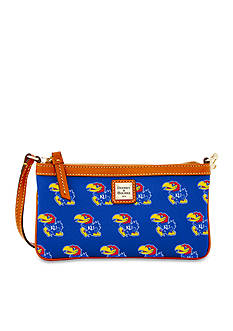 Dooney & Bourke Kansas Wristlet