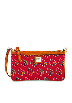 Dooney & Bourke Louisville Wristlet