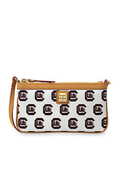 Dooney & Bourke South Carolina Wristlet