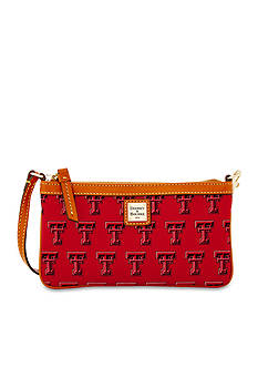 Dooney & Bourke Texas Tech Wristlet