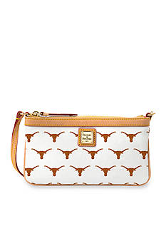 Dooney & Bourke Texas Wristlet