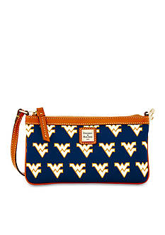 Dooney & Bourke West VA Wristlet
