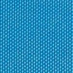 Designer Cross Body Bags: Dusty Blue Dooney & Bourke Pouchette Crossbody