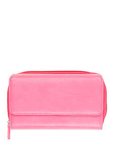 Mundi Big Fat Clutch Better than Leather Wallet