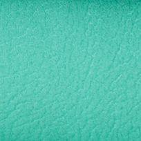 Handbags and Wallets: Aqua Blue Better Than Leather Big Fat Wallet