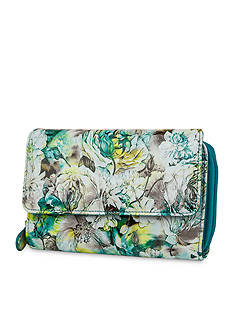 Mundi Soft Floral My Big Fat Wallet