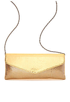 Jessica McClintock Envelope Evening Clutch