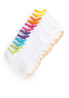 Gold Toe Jersey Liner 6-Pair of Socks