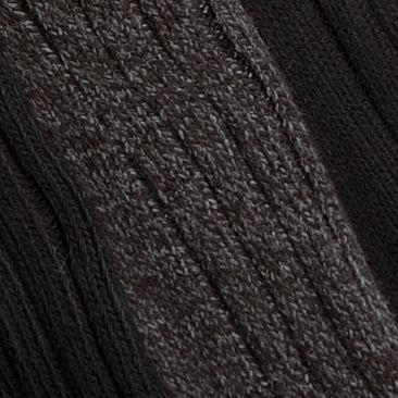 Women: Gold Toe Accessories: Black Gold Toe Three Pair Weekend Crew Socks
