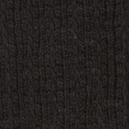 Women's Hosiery & Socks: Women's Socks: Black/White Gold Toe Boyfriend Slouch Boot Socks - 2 Pack