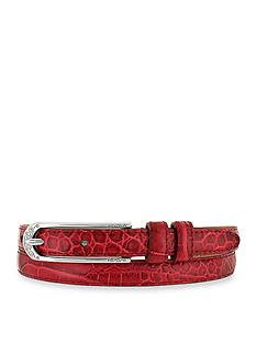 Brighton Skinny Mini Belt