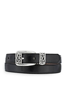Brighton Mantilla Reversible Belt