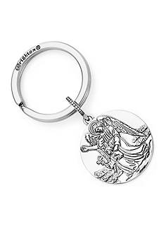 Brighton Serenity Angel Key Fob