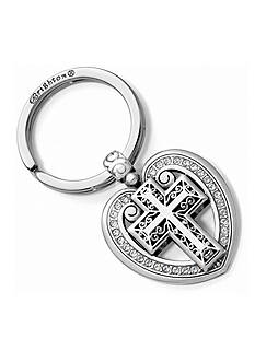 Brighton Loving Faith Key Fob
