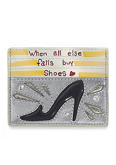 Brighton Stiletto Card Case