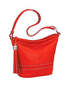 Brighton Baby Jake Crossbody Bucket Bag