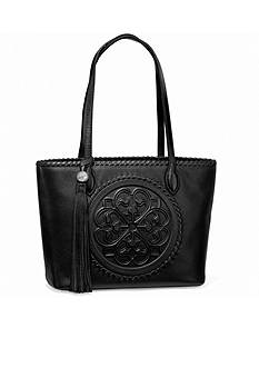 Brighton Emilia Medium Medallion Tote