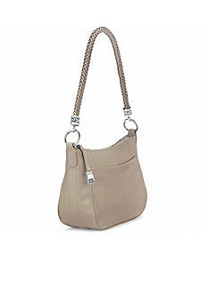 Brighton Blake Small Organizer Hobo Bag
