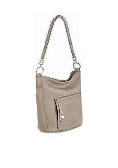 Brighton Beck Organizer Bucket Bag