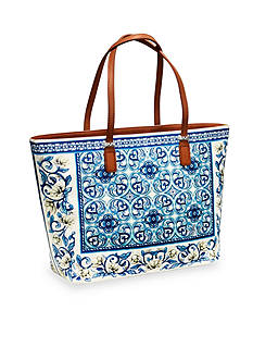 Brighton Bella Capri Caprice Shopper