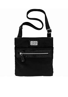 Brighton Kalinda Messenger Crossbody