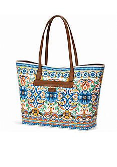 Brighton Fiorella Shopper