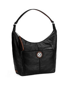 Brighton Asher Hobo Bag